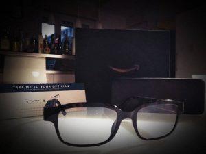 occhiali Amazon Frames