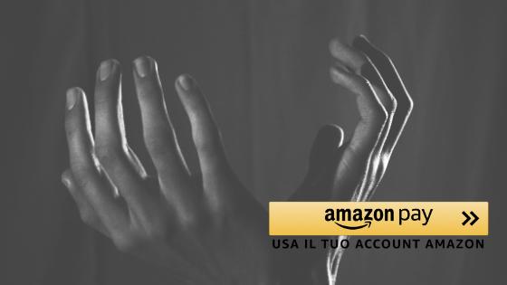 donazione con Amazon Alexa